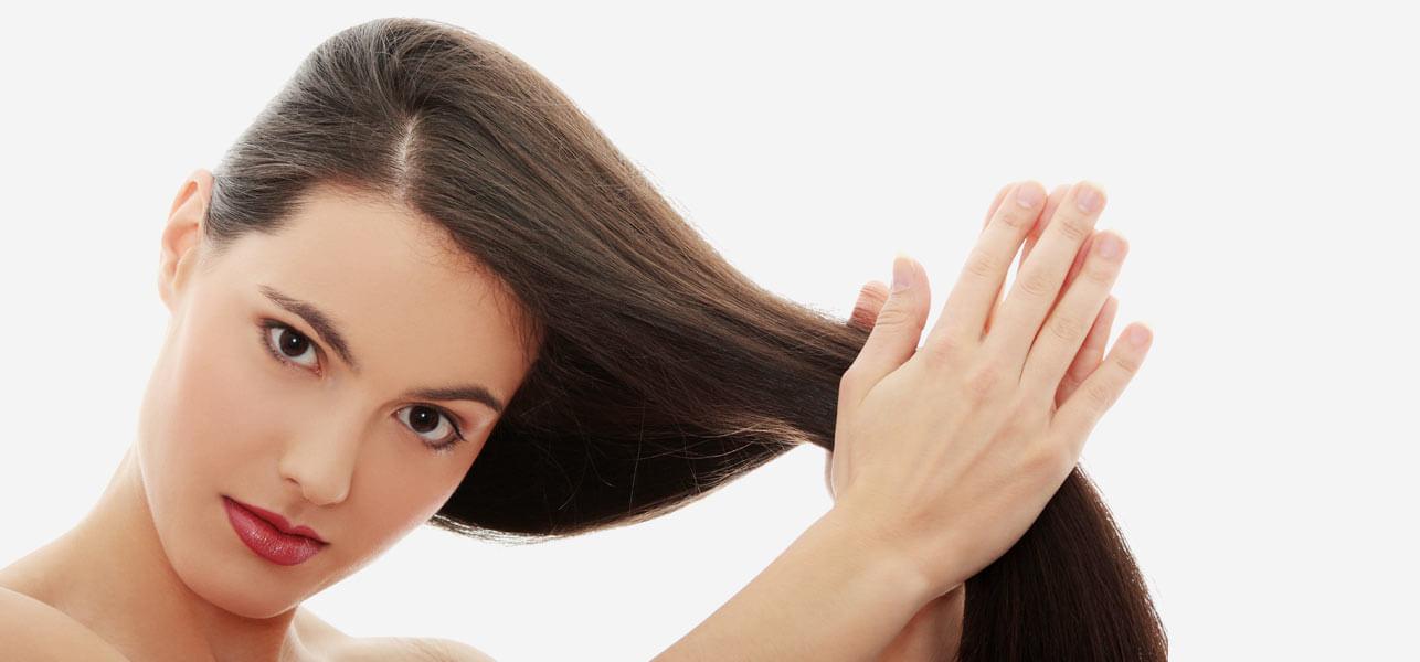 Savez-vous ce qu'est l'huilage de cheveux?