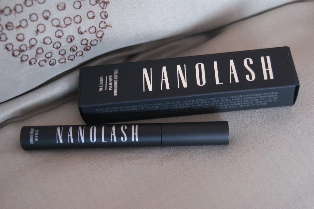 Nanolash