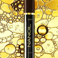 Huile pour tous les types de cheveux - Nanoil