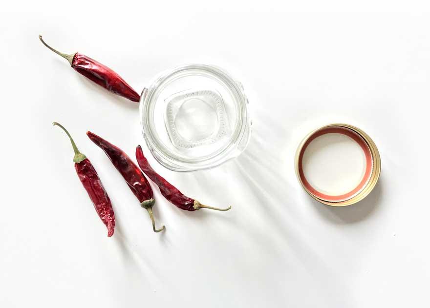 Utiliser du Piment pour Stimuler la Pousse des Cheveux – Recettes de Produits Faits-Maison