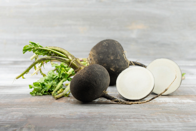 Le Radis Noir – un merveilleux cosmétique naturel. Quels produits doit-on utiliser pour profiter de ses bienfaits?